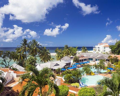 Bilde av Windjammer Landing Villa Beach Resort