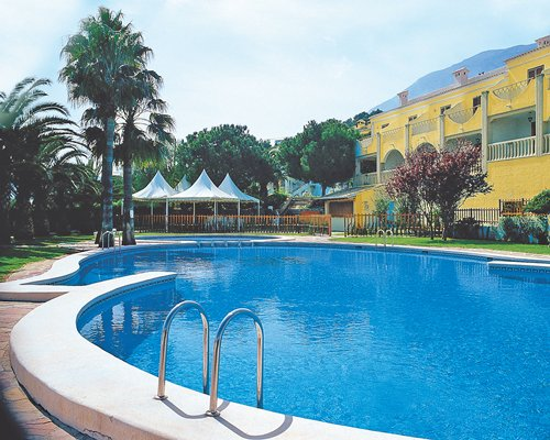 Photo of Parque Denia Club