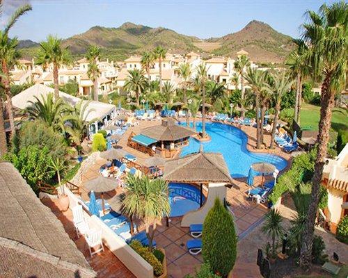 Bilde av La Quinta på La Manga Club