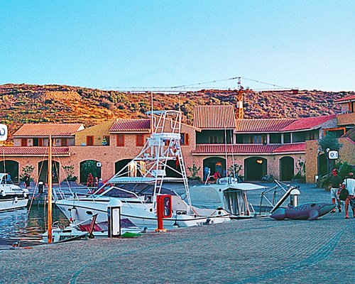 Bilde av Sciabecco Paradise Resort