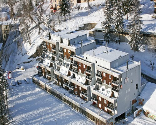 Photo of Le Chamossaire Leysin