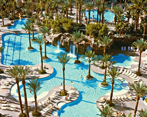 Bilde av Hilton Grand Vacations Club At The Flamingo