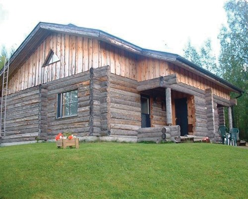Bilde av Vuokatti Country Club