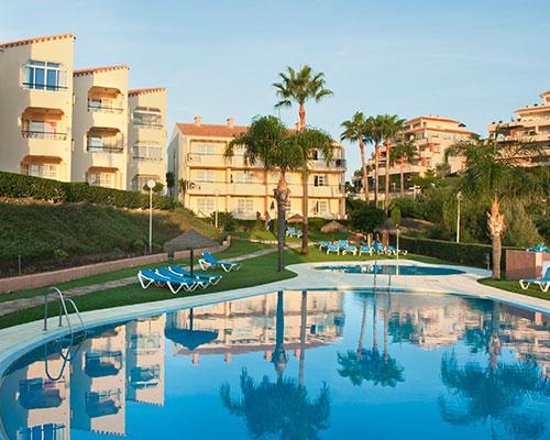 Foto di Club La Costa Sierra Marina