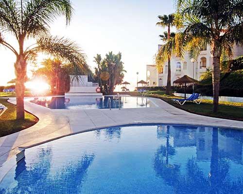 Foto av Club La Costa Sierra Marina
