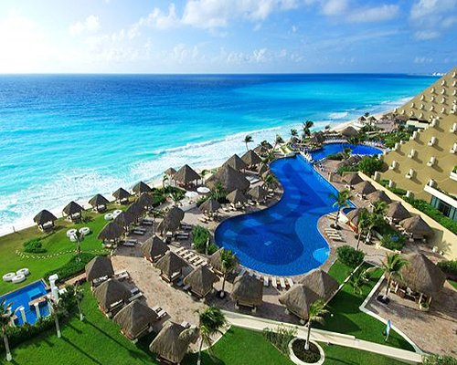 Bilde av Melia Vacation Club på Paradisus Cancun