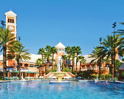 Kuva Hilton Grand Vacations Clubista SeaWorldissa