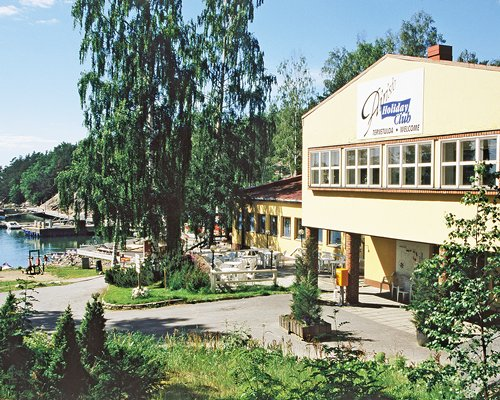 Photo of Holiday Club Airisto, Finland