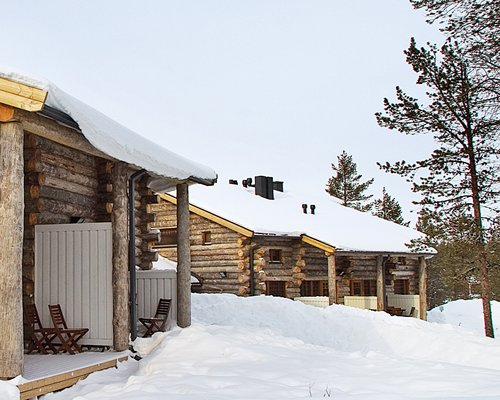 Bilde av Holiday Club Saariselka