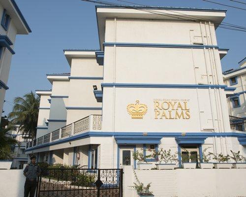 Kuva Karma Royal Palms