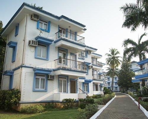 Foto di Royal Goan Beach Club-Royal Palms