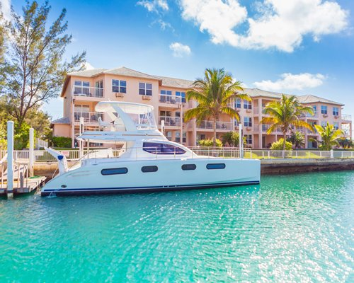 Bilde av Island Seas Resort