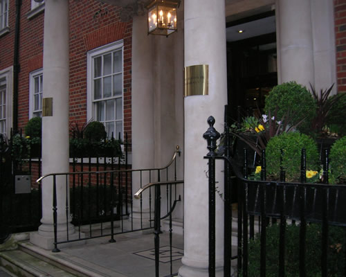 Photo de Marriotts 47 Park Street, Angleterre