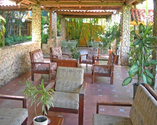 Bilde av Acuarium Suite Resort