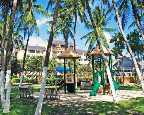 Bilde av Divi Southwinds Beach and Racquet Club