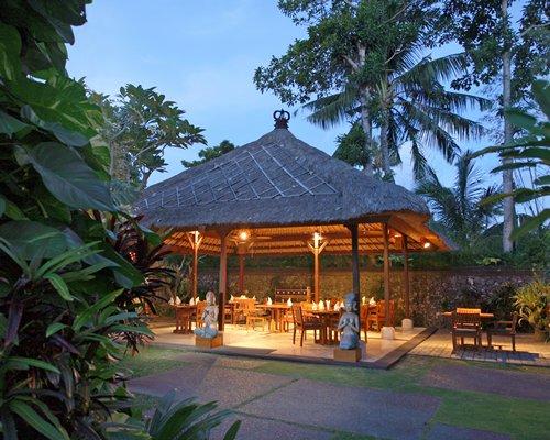 Foto des Royal Bali Beach Club in der Jimbaran Bay