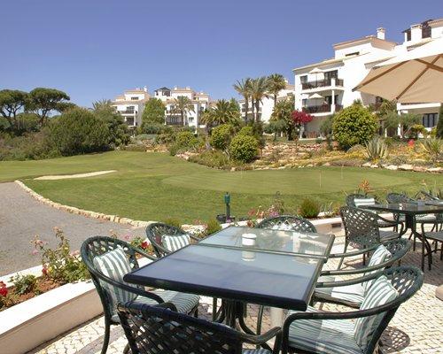 Bilde av Pine Cliffs Golf & Country Club