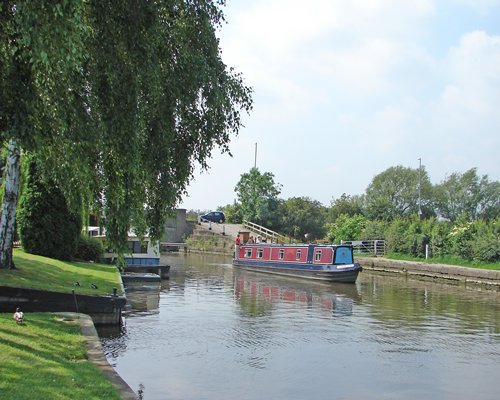 Foto von Club La Costa Canaltime bei Sawley Marina