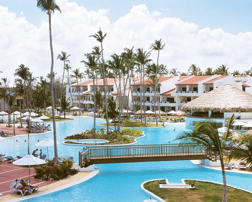 Bilde av Occidental Grand Flamenco Punta Cana