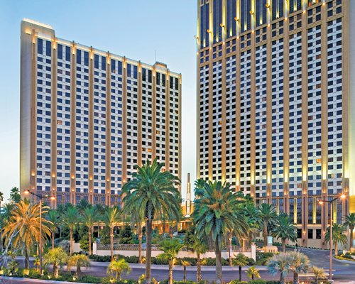 Photo of Hilton Grand Vacations Club on the Boulevard