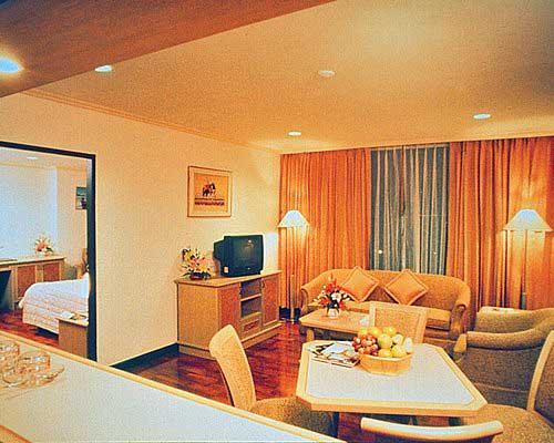 Bilde av MTC Plus på Grand Tower Inn