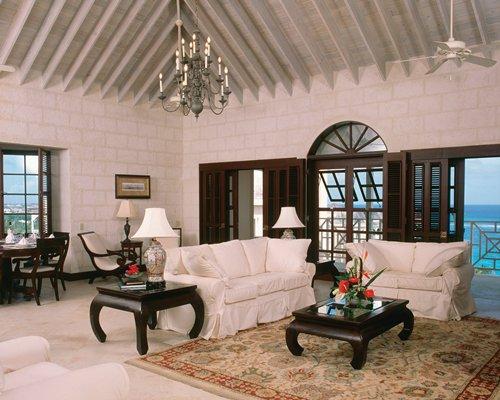Bilde av The Crane Residential Resort