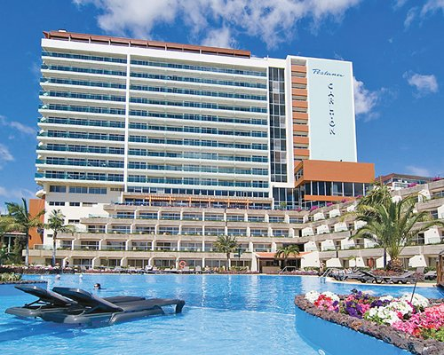 Foto de Pestana Carlton Tower Suites, Madeira