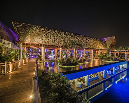 Photo of Mayan Sea Garden at Vidanta Nuevo Vallarta