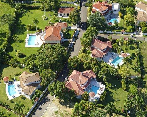 Bilde av The Crown Villas at LHVC Resort