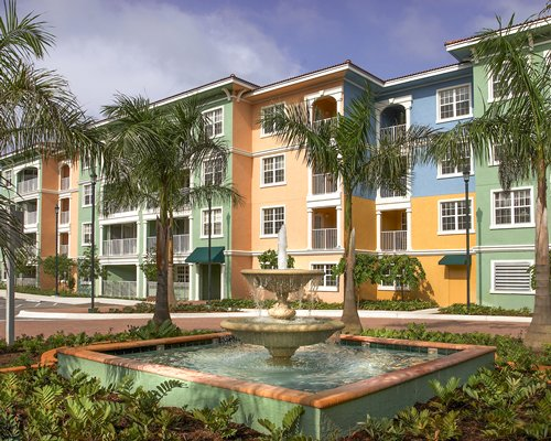 Photo of Vacation Village Mizner Place at Weston Town Center