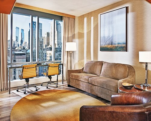 Photo of West 57th Street by Hilton New York