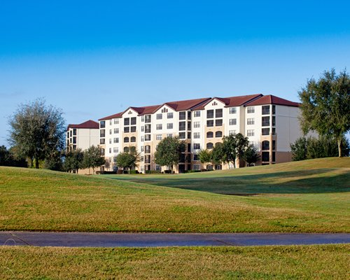 Photo of Holiday Inn Club Vacations at Orange Lake Resort - North Village