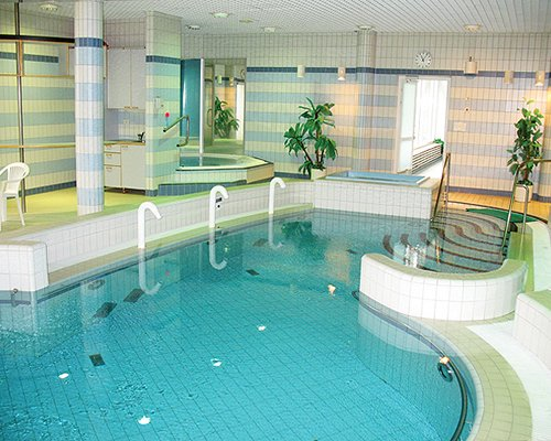 Bilde av Holiday Club Kuortane Sports Resort