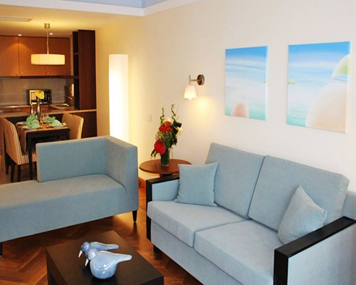 Foto von Pestana Promenade Hotel Ocean Resort