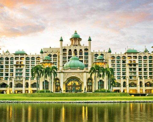 Bilde av Palace Of The Golden Horses