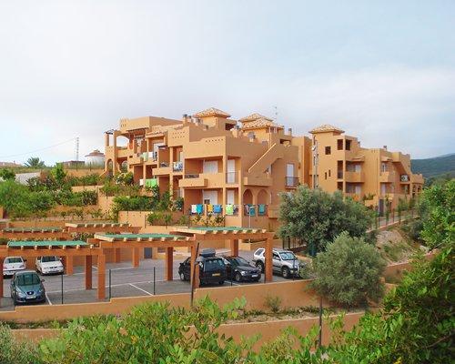 Bilde av Montemar Natura Resort