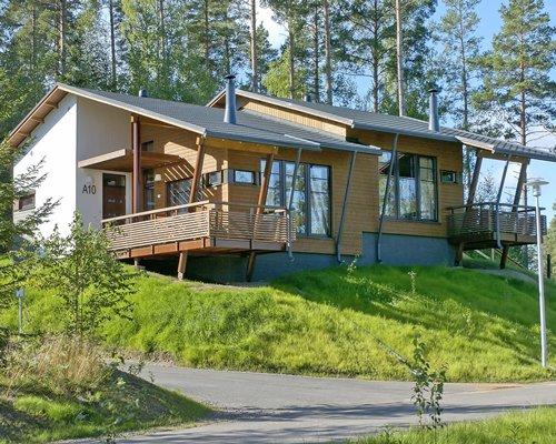 Bilde av Imatra Spa Resort