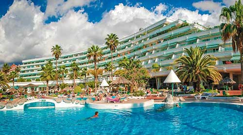 Bilde av Interlux Vacation Club
