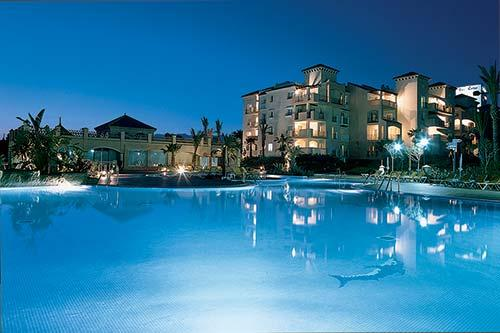 Photo of Marriotts Marbella Beach Resort, Spain