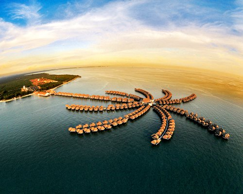 Photo of Avani Sepang Goldcoast Resort