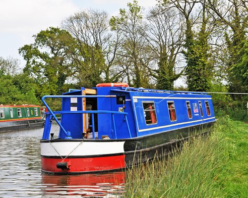 Photo of Canal Boat Club