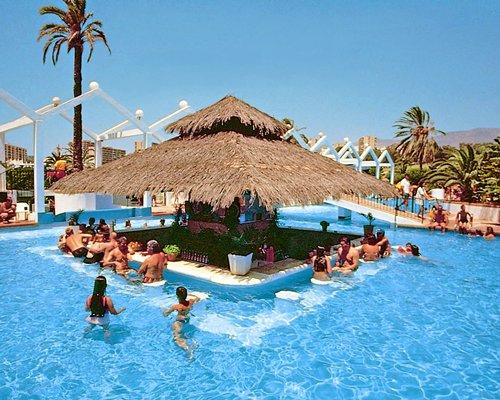 Foto av Club La Costa Fractional Ownership Benal Beach