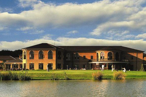 Photo de Q Hotels & Resorts Belton Woods, Angleterre