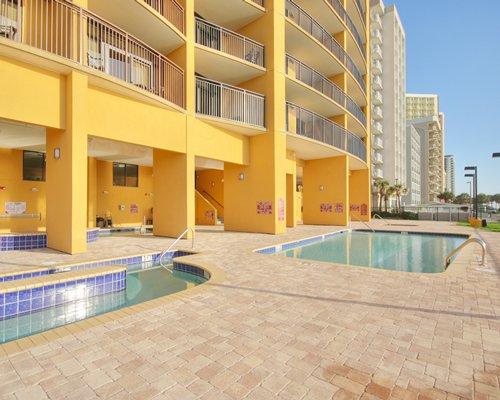 Bilde av Hilton Grand Vacations Club på Anderson Ocean Club
