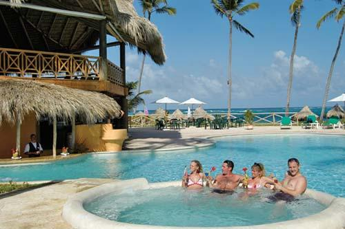 Cayena Beach Club Timeshare