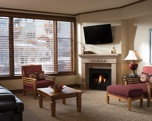 Bilde av Hilton Grand Vacations Club at Sunrise Lodge