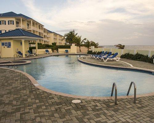 Billede af Wyndham Reef Resort