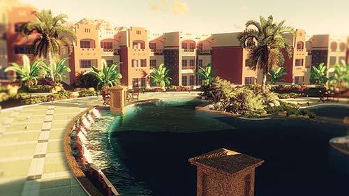 Bilde av Dive Blue Beach Resort
