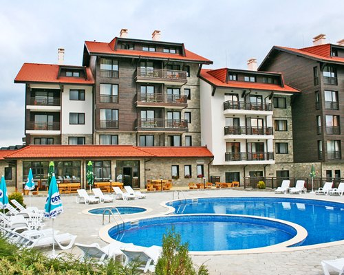 Foto av Diamond Resorts Fractional Ownership Balkan Jewel