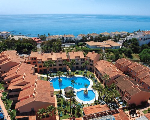 Kuva Diamond Resorts Murtoluku Omistus Los Amigos Beach Club, Espanja